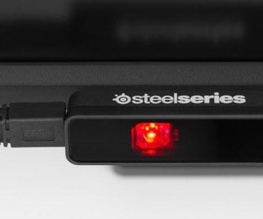 SteelSeries Sentry