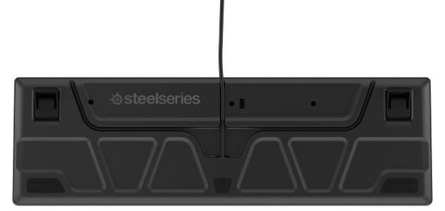 SteelSeries /materiały prasowe