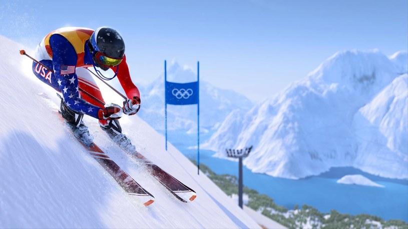 Steep: Road to Olympics /materiały prasowe
