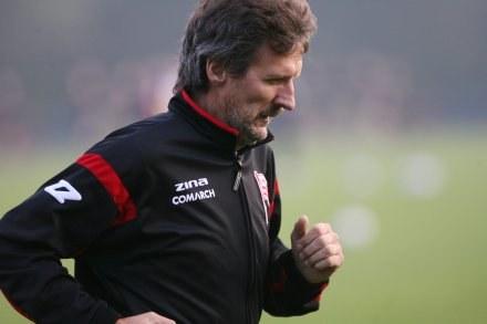 Stefan Majewski/fot. Tomasz Markowski /Agencja Przegląd Sportowy