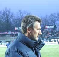 Stefan Majewski /Łukasz Przybyłowicz