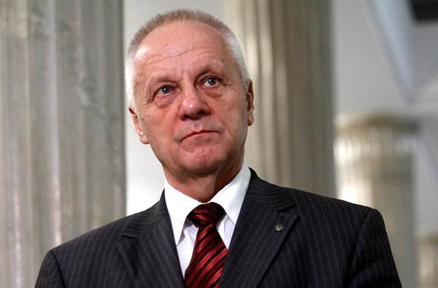 Stefan Niesiołowski /A. Guz /Reporter