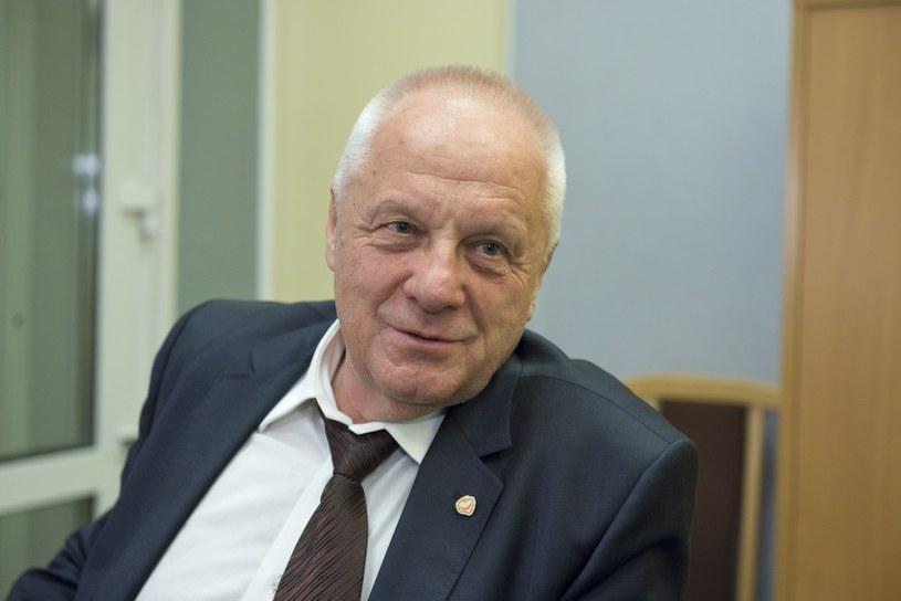 Stefan Niesiołowski /Krzysztof Jastrzębski /East News