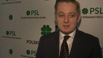 Stefaniak: PiS już nie raz pokazał, że lekceważy prezydenta Dudę (TV Interia)