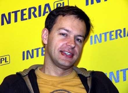 Steffen Möller - Niemiec, który pokochał Polskę /INTERIA.PL