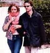 Stella McCartney z mężem /INTERIA.PL