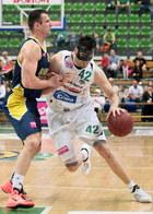 Stelmet pierwszym półfinalistą Tauron Basket Ligi