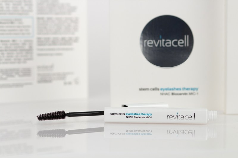 Stem Cells Eyelashes Therapy /materiały prasowe