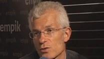 Stephen Clarke: paryżanin z wyboru