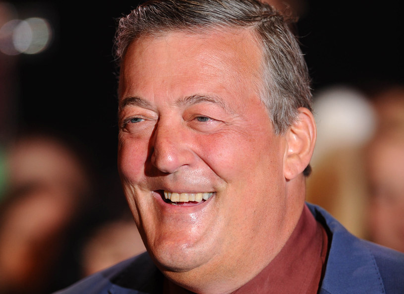 Stephen Fry /Getty Images