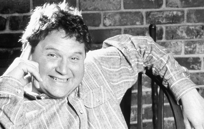 Stephen Furst /Album Online /East News