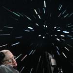 Stephen Hawking chce polecieć w kosmos