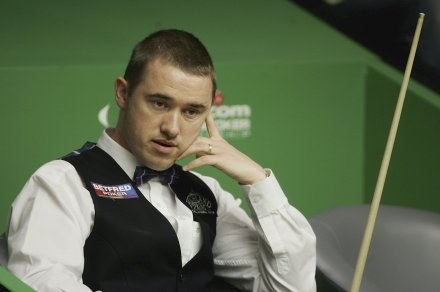 Stephen Hendry/fot. Christopher Lee, Getty Images /