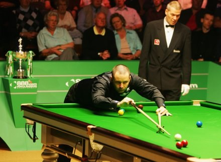 Stephen Maguire/fot. Laurence Griffiths, Getty Images /