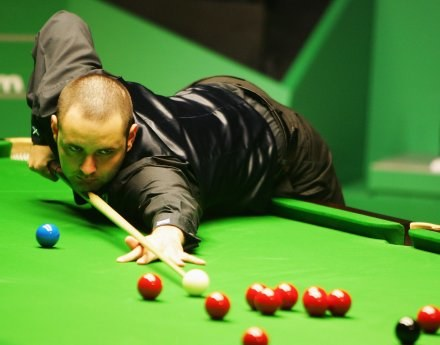 Stephen Maguire Fot. Laurence Griffiths/Getty Images /