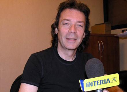 Steve Hackett /INTERIA.PL