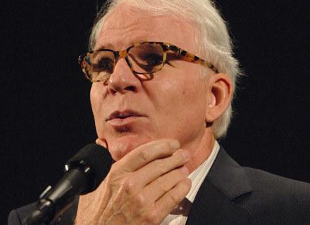 Steve Martin, fot. Stephen Shugerman /Getty Images/Flash Press Media