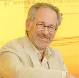 Steven Spielberg /AFP