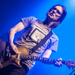 "Steven Wilson na pustyni (""Nowhere Now"")"