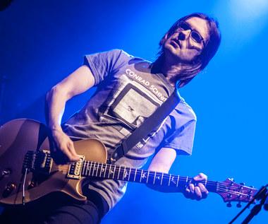 "Steven Wilson na pustyni (""Nowhere Now"")"