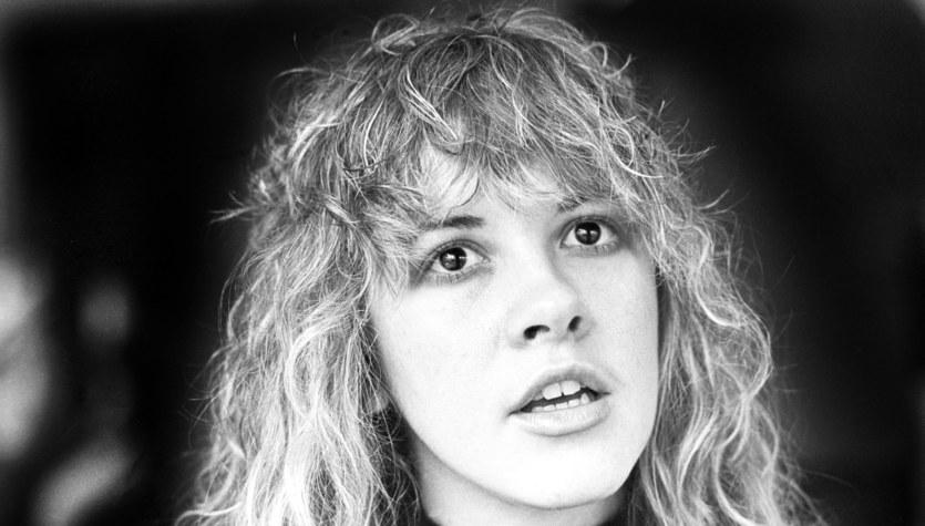 Stevie Nicks kończy 70 lat