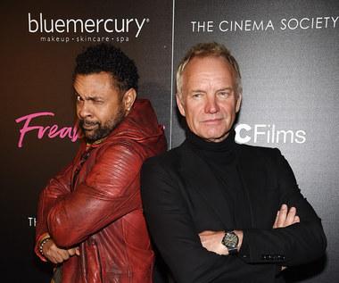 """Sting i Shaggy nagrali wspólną płytę """"44/876"""" (posłuchaj piosenki """"Don't Make Me Wait"""")"""