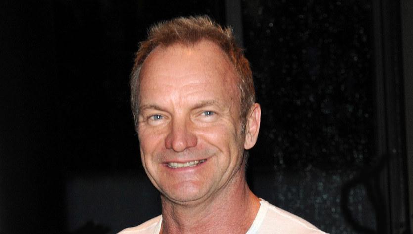 Sting: Muzyka? Wolę ciszę