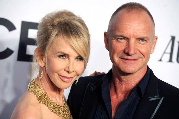 """Sting sprzedaje dom. """"To imponująca posesja"""""""