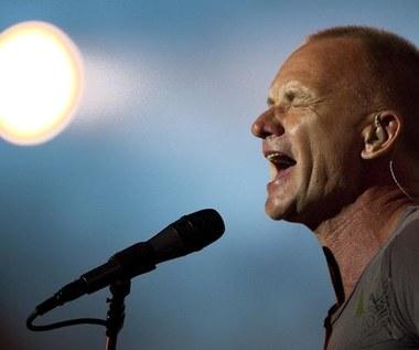 Sting świętował urodziny z gośćmi