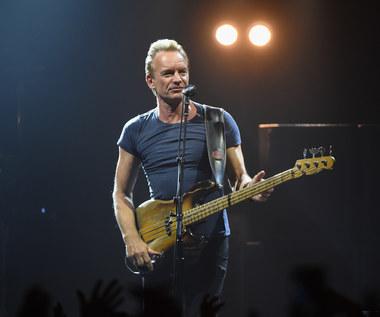 Sting wraca do Polski