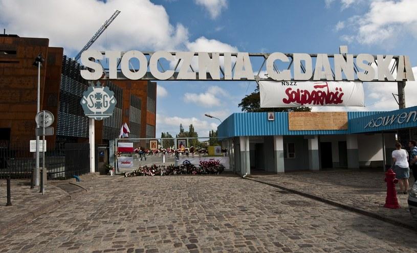 Stocznia Gdańska /East News /East News