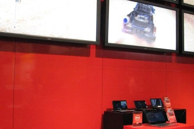 Stoisko AMD na targach IFA /INTERIA.PL
