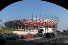 Stolica pozbywa się niedoróbek przed Euro 2012