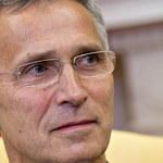 Stoltenberg: NATO nie widzi zagrożenia atakiem, ale przygląda się Rosji