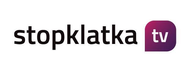 Stopklatka TV - oficjalne logo nowej stacji /materiały prasowe