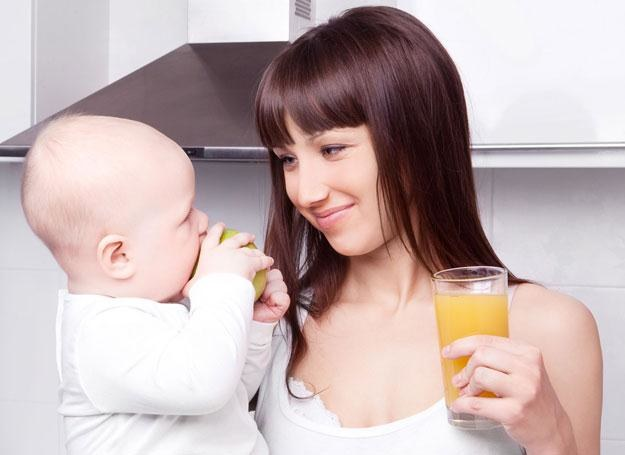 Stopniowe rozszerzanie diety pozwoli ci poznać reakcję twojego dziecka na określone produkty