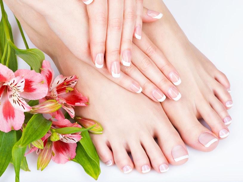 Stopy i dłonie zasługują na wyjątkową pielęgnację /123RF/PICSEL