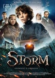 Storm. Opowieść o odwadze