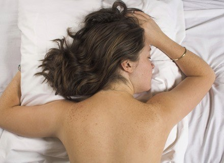 Stosowanie środków uspakajających jest niewskazane w okresie ciąży. /ThetaXstock