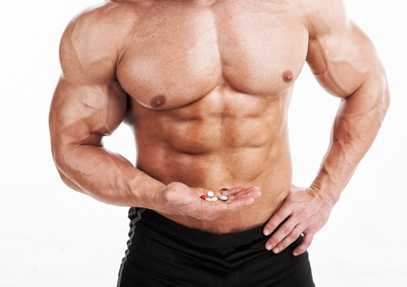 srodki anaboliczne