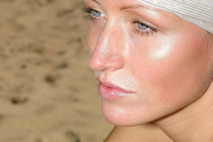 Stosuj konsekwentnie nasze rady, a twoja twarz odczuje wyraźną poprawę /©123RF/PICSEL