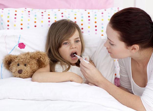 Stosując antybioty, należy pamiętać o preparatach probiotycznych /©123RF/PICSEL