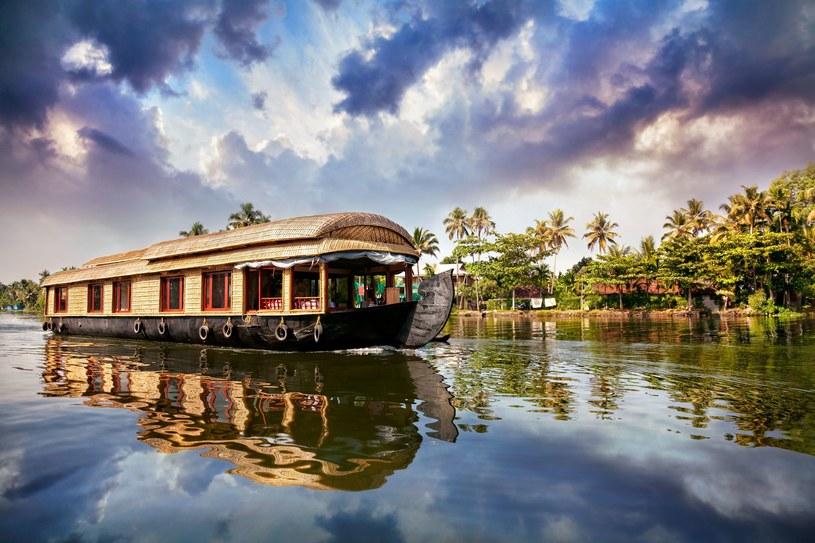 Stosunkowo tanio jest również w stanie Kerala w Indiach /123RF/PICSEL