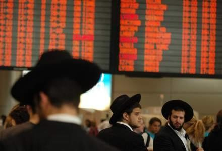 Strajk sparaliżował lotnisko w Tel Avivie /AFP