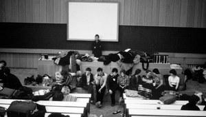 Strajk studentów łódzkich, styczeń-luty 1981