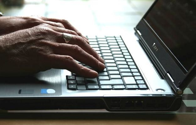 Strata firmowego laptopa może być bardzo kosztowna /stock.xchng