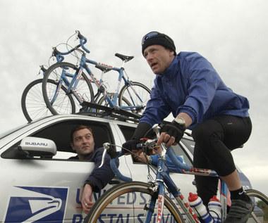 """Strategia mistrza"": Ben Foster pedałuje na dopingu"