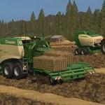 Straw Harvest - nowy dodatek do Farming Simulator 17 już dostępny