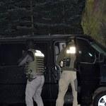 Straż graniczna rozbiła grupę przestępczą wyłudzającą zezwolenia na pracę