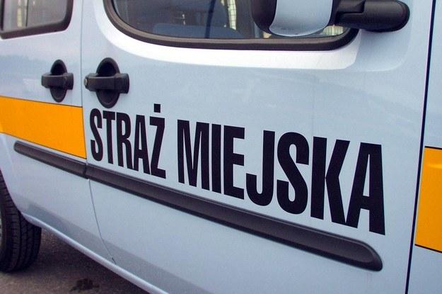 Straż Miejska - pilnuje porządku czy utrudnia życie?  /poboczem.pl
